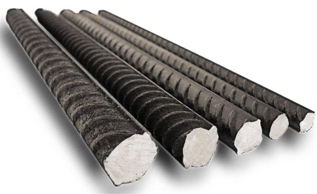 сталь для арматуры